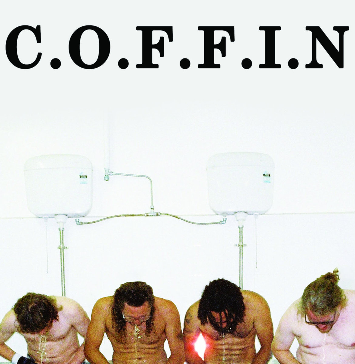 C.O.F.F.I.N and Their 'Piss~Up'.
