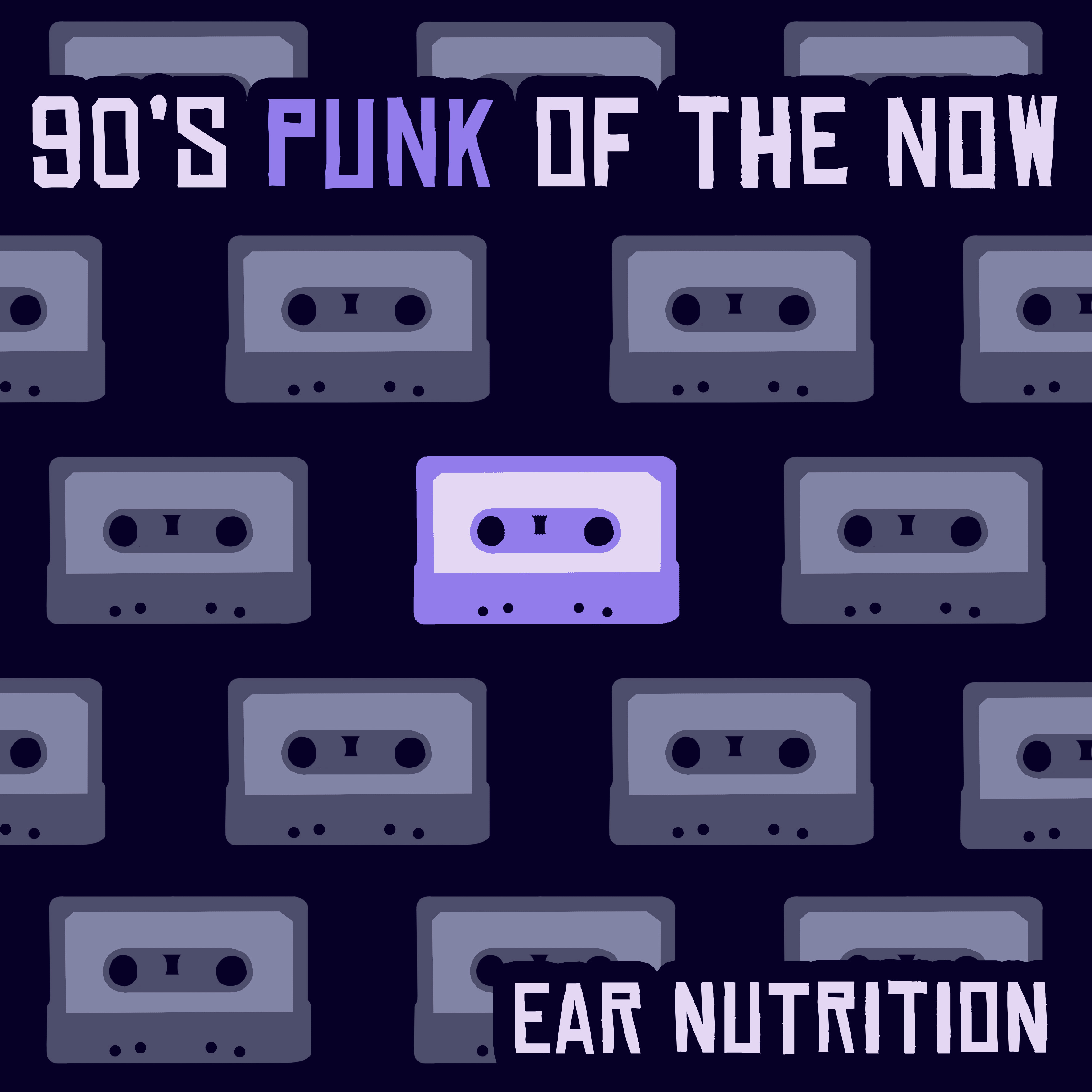 90's Punk of The Now