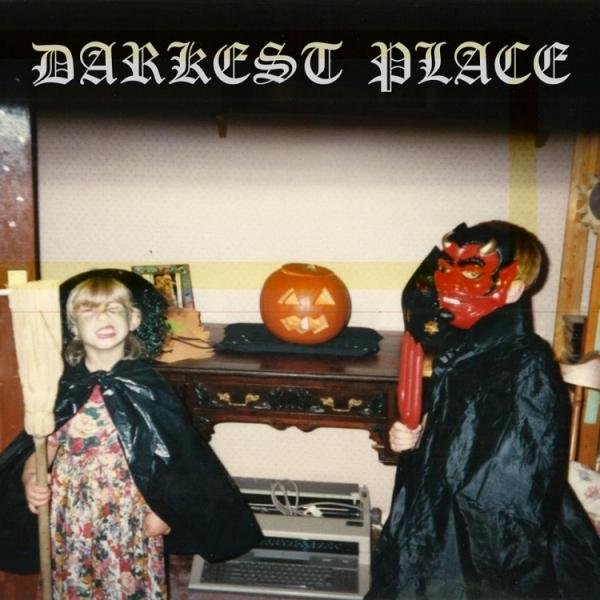 Black Anchors Darkest Place