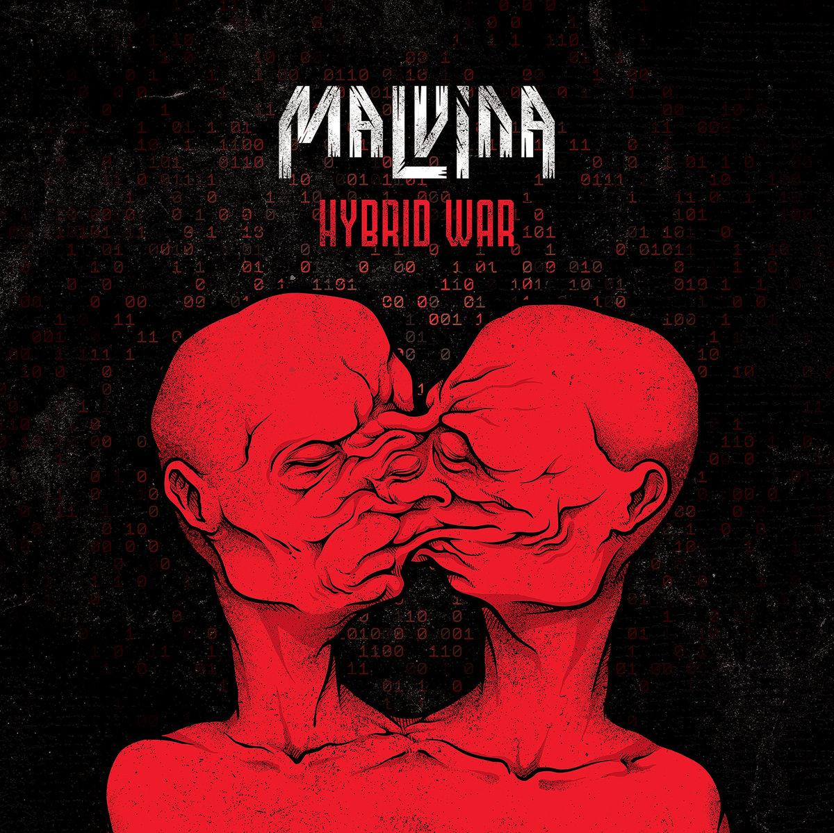 Malvina Hybrid War
