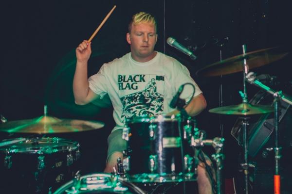 Drummer Ash