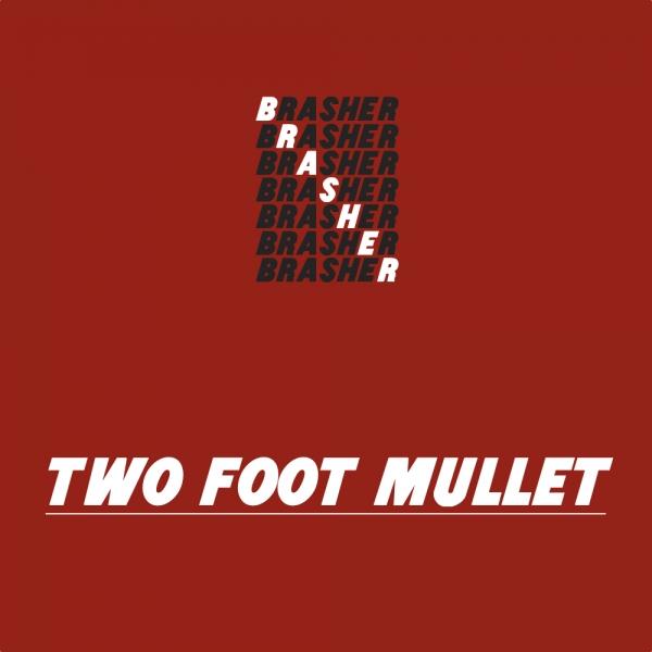 Brasher Two Foot Mullet