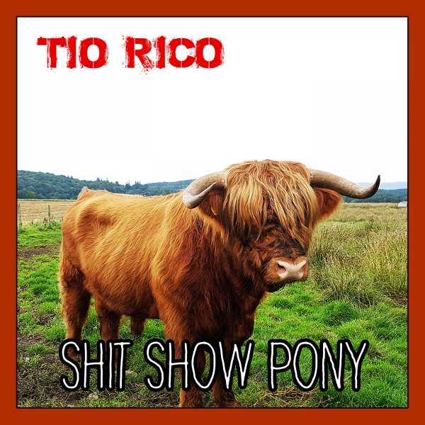 Tío Rico Shit Show Pony
