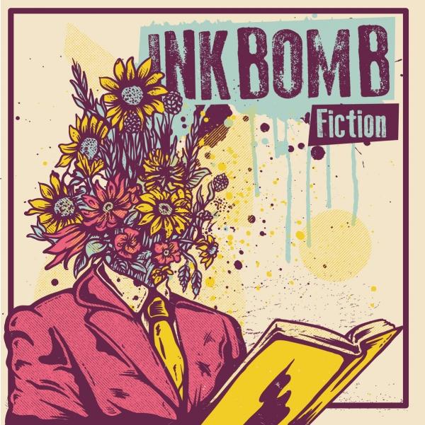 Ink Bomb Fiction