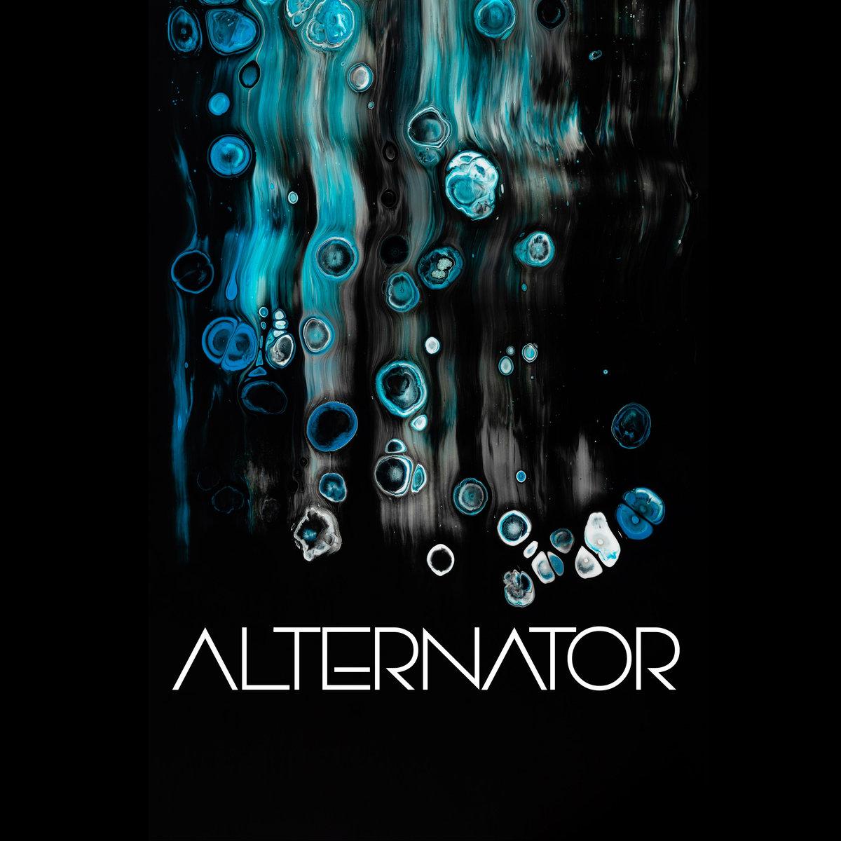 Alternator First Rain