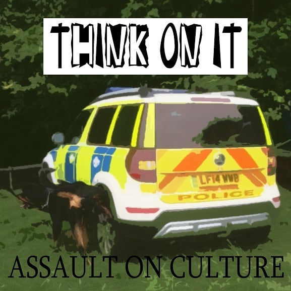 Think On It Assault On Culture
