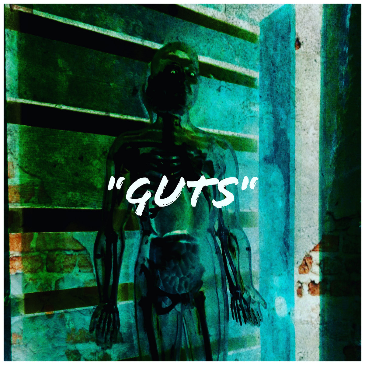 Might Magic Animal Guts