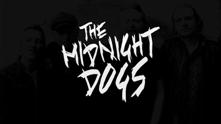 The Midnight Dogs