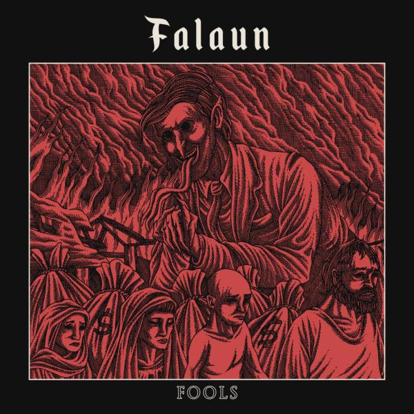 Falaun and Their Debut 'Fools'