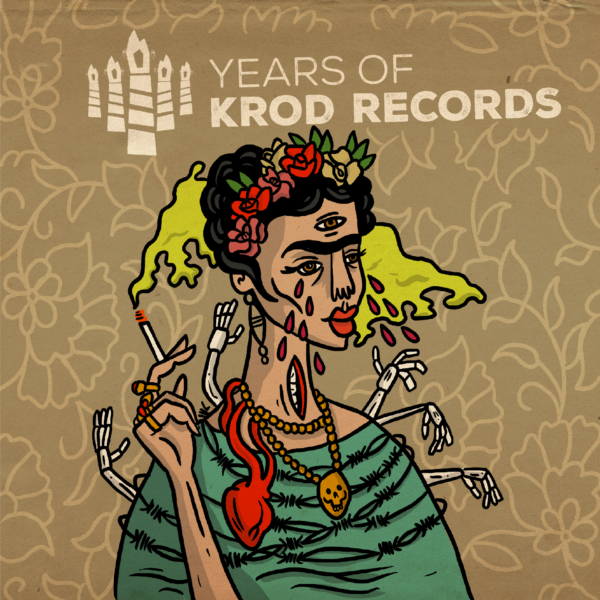 Part 3: Unluckid - 'Siren Song' / 'Krod Records (The Five Years)'