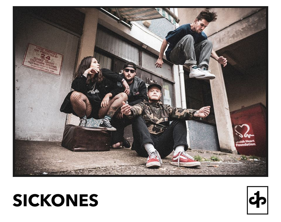 SickOnes