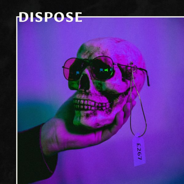 ILL WILL and The 'Dispose' Single