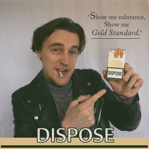 Dispose ILL WILL promotional image
