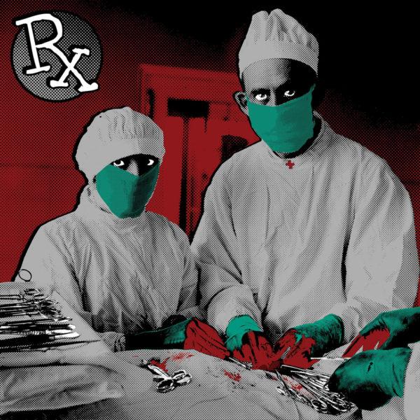 School Drugs and Their 'Modern Medicine'