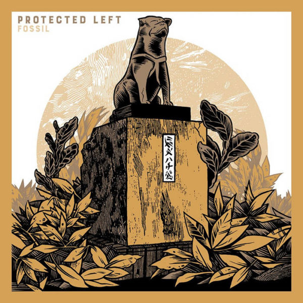 Protected Left Fossil