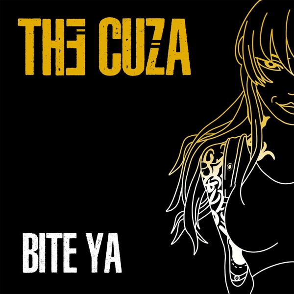 The Cuza and The Debut 'Bite Ya'