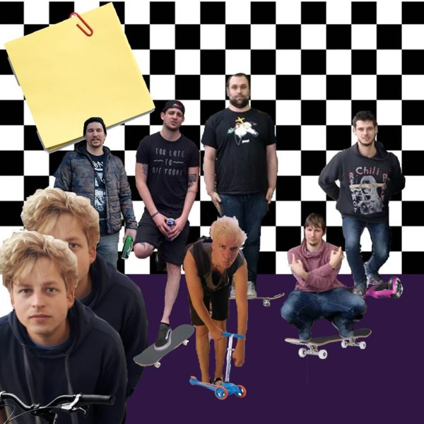 afewyearslater/Trophy Jump