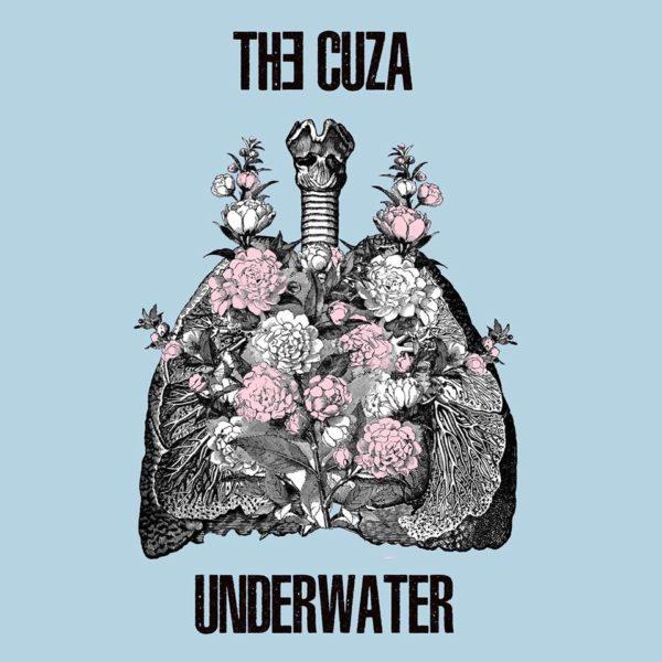 The Cuza - 'Underwater'