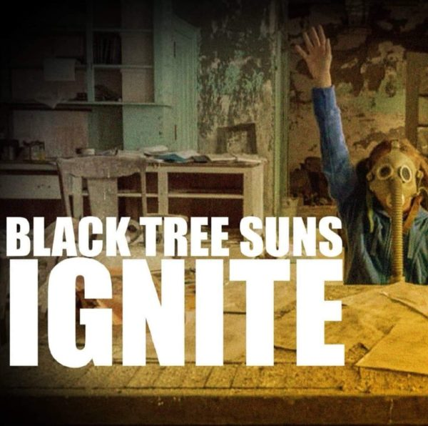 Black Tree Suns Return With 'Ignite'