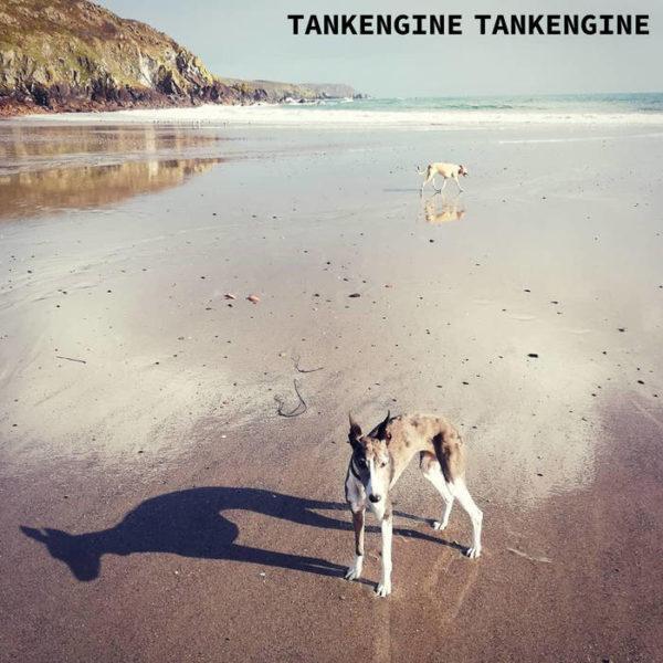 TANKENGINE - 'TANKENGINE TAKENGINE'