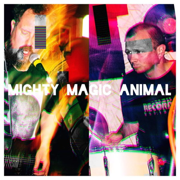 Mighty Magic Animal