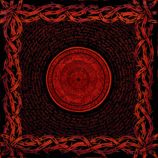 Seven Crowns and 'Blood Moon Acid'