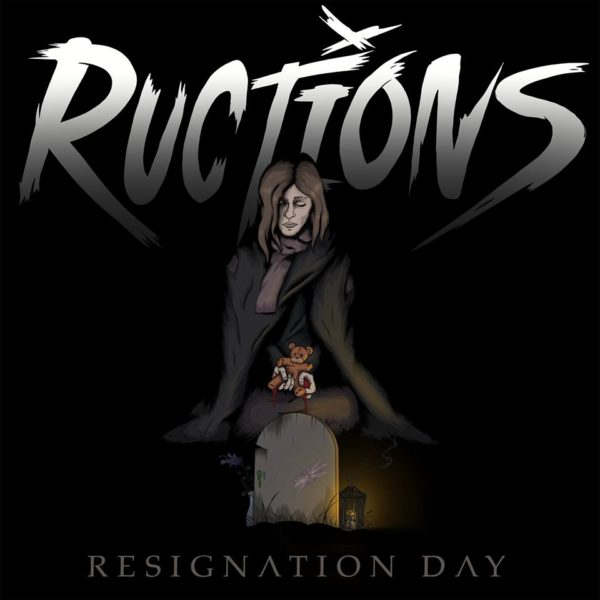 Video Premiere: Ructions - 'Resignation Day'