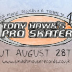 'A Tribute To Tony Hawk's Pro Skater 1 + 2'