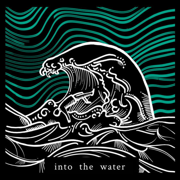 Thysen and 'Into The Water' // 'No Rest'