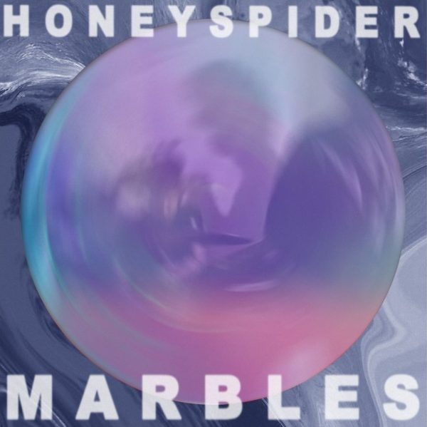 Honeyspider and Their 'Marbles'