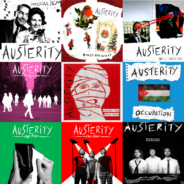 Introducing: Austerity