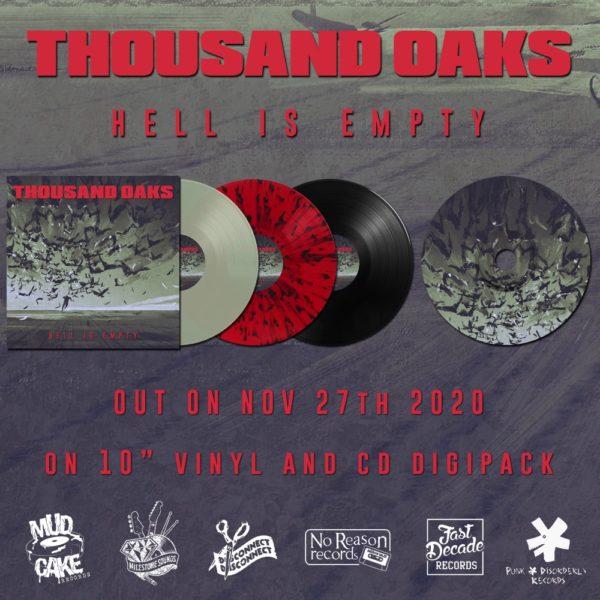 Thousand Oaks Vinyl