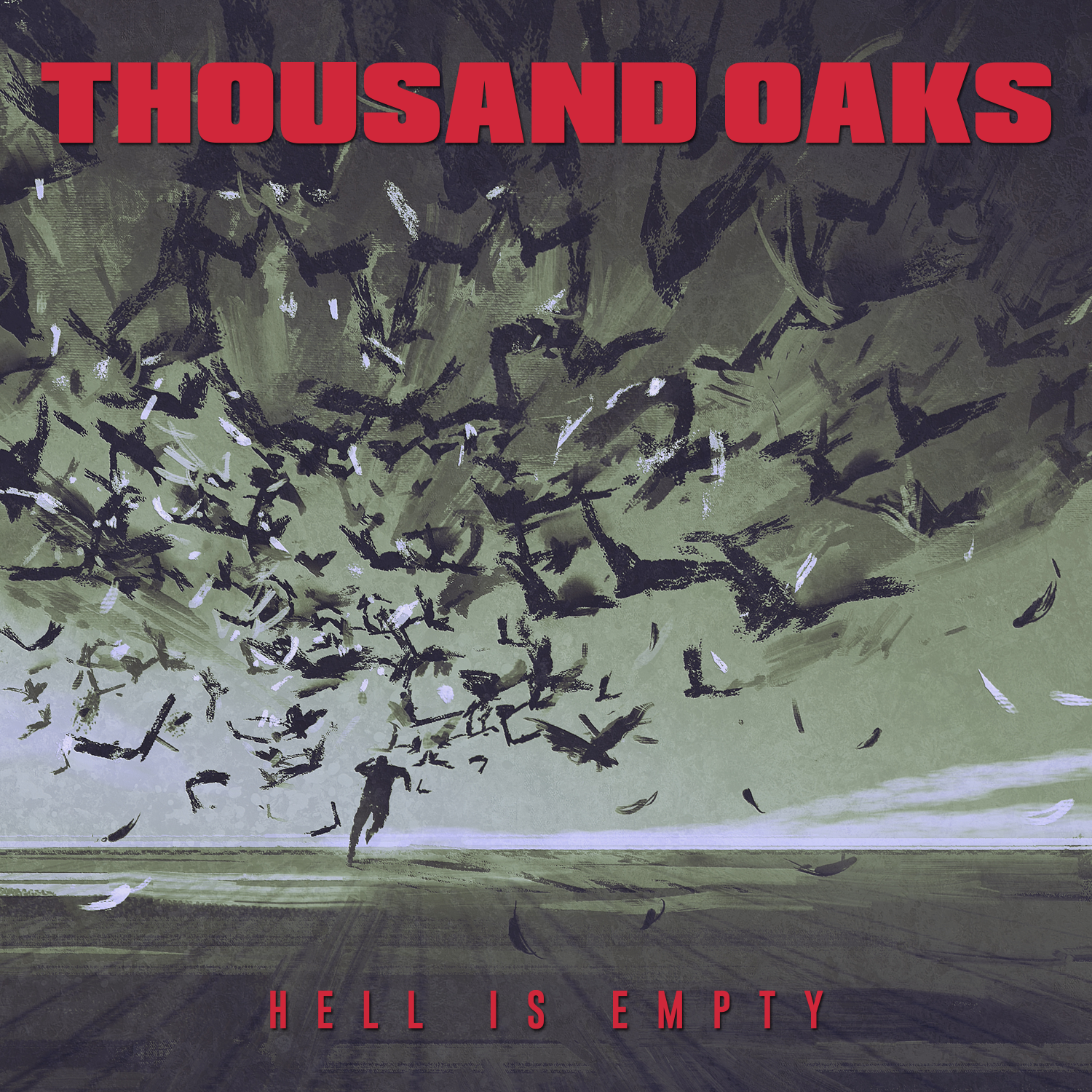 Thousand Oaks and 'Hell Is Empty'