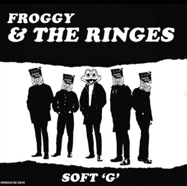 Froggy & The Ringes and 'Soft G'