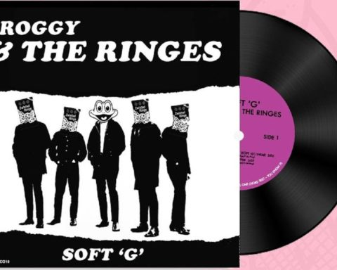Froggy & The Ringes