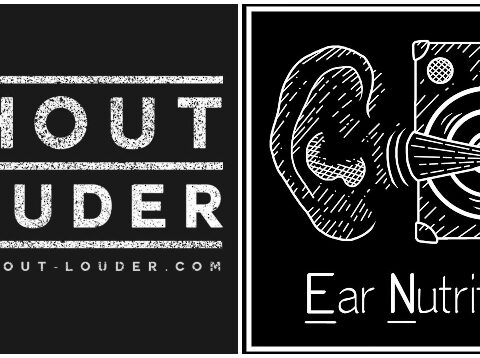 Shout Louder x Ear Nutrition