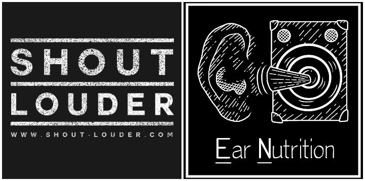 Shout Louder x Ear Nutrition