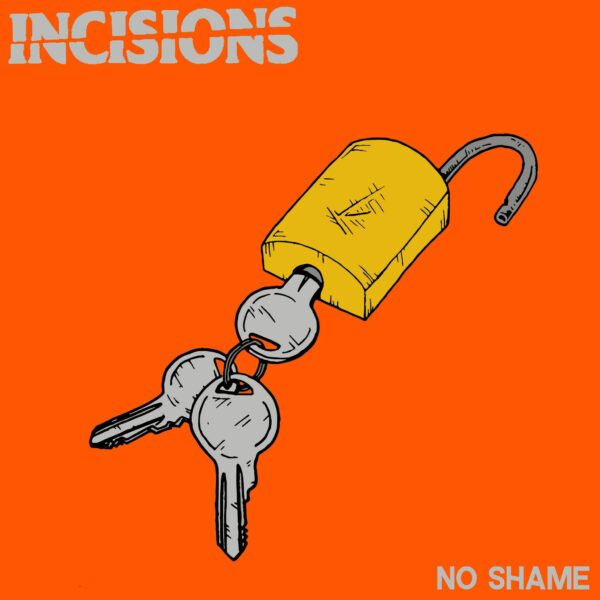 Video Premiere: Incisions - 'No Shame'