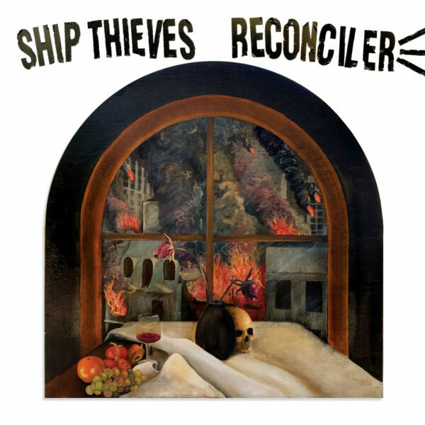 Ship Thieves // Reconciler - Split EP