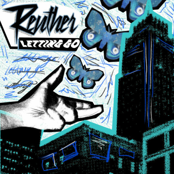 Reuther and 'Letting Go'