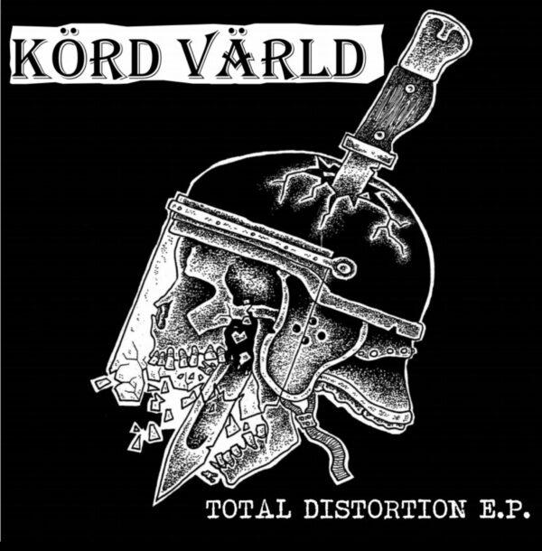KÖRD VÄRLD and 'TOTAL DISTORTION'