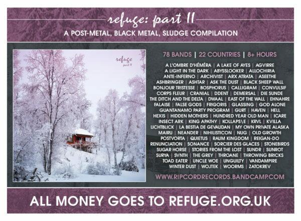 'Refuge Part II'