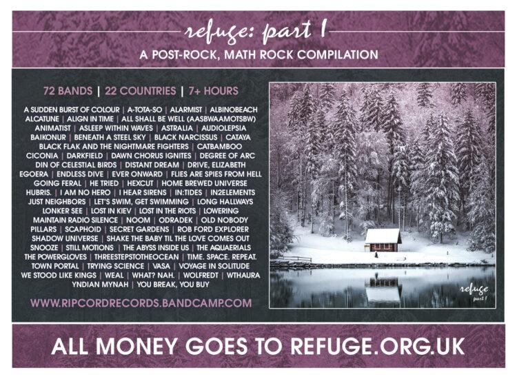 'Refuge Part I'