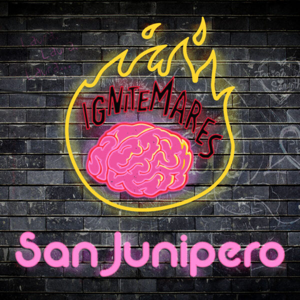 Ignitemares and 'San Junipero'
