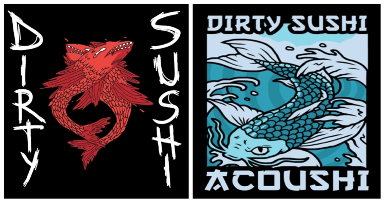 Dirty Sushi Records