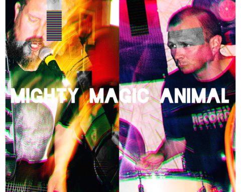 Mighty Magic Animal