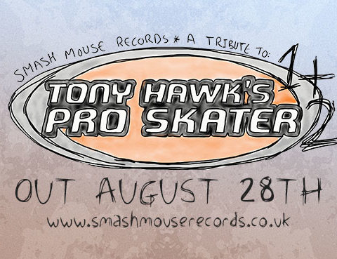 'A Tribute To Tony Hawk's Pro Skater 1 + 2'