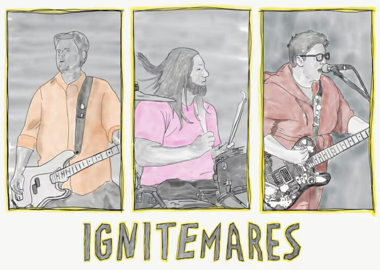 Ignitemares
