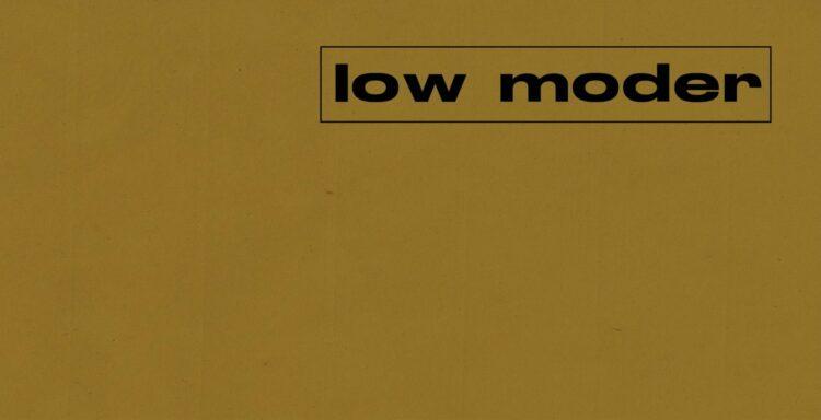 Low Moder (logo)