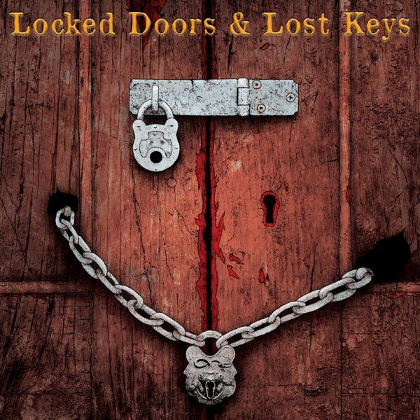 Jason Stirling & The Blue Moon Band - 'Locked Doors & Lost Keys'
